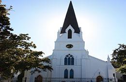 'Stellenbosch