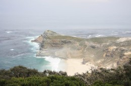 Diaz beach Cape point