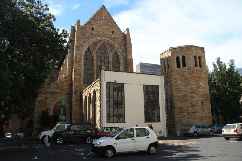 St George's Cathedral