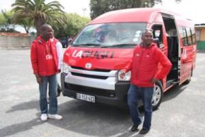La GuGu tours to Langa & Gugulethu