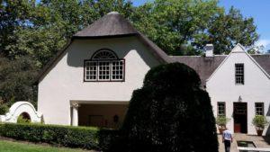 Rustenberg Home