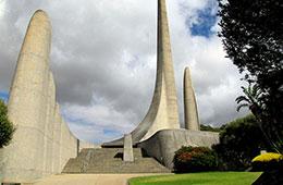 'Paarl Language monument