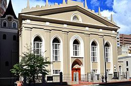 'The Groote Kerk