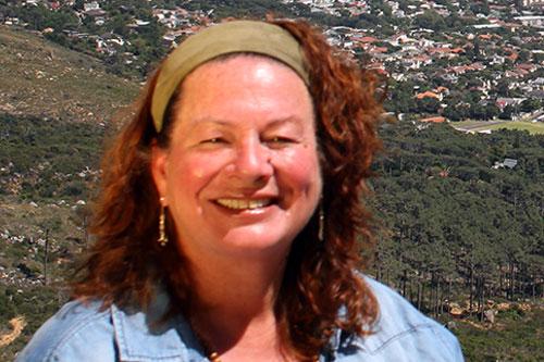 Lesley Cox