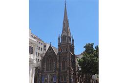 'Methodist Church
