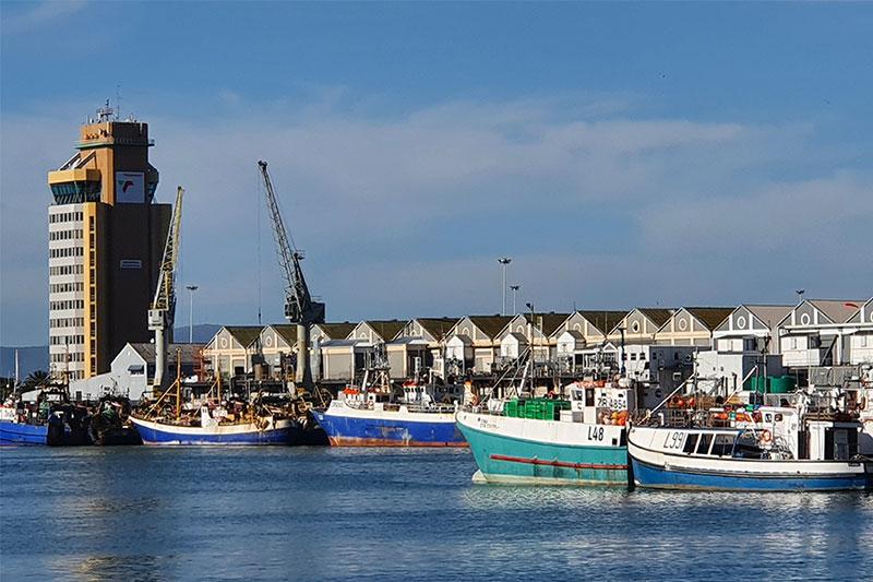 Fishing-Industry